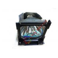 Buy cheap POA-LMP35 Sanyo Projector Lamp With UHP 200W Bulb , 3000 Hours Lamp Life from wholesalers
