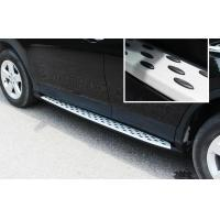 Buy cheap Elliptical / Classic / Simple Automotive Side Step Bars for Toyota RAV4 2013 2014 from wholesalers