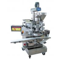Mochi Encrusting and Froming Machine Different Taste with Fillings Manufactures