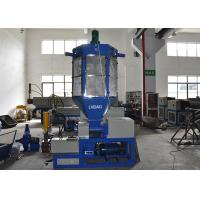 Wholesale EPS XPS Foam Plastic Recycling Equipment 200-250kg/H Output 560-65r/Min from china suppliers