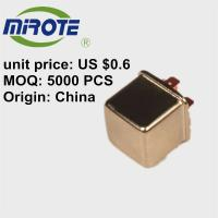 Buy cheap Aluminum cover high power 5 pins 12V 100A AgO2 automotive relay high current automotive relay from wholesalers