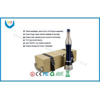 Wholesale Huge Vapor Mechanical Mod Clone 0.6ohm - 0.8ohm with 26650 battery from china suppliers