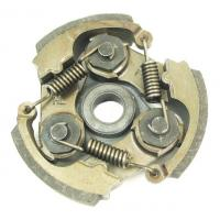 Buy cheap Clutch shoes for 47/49cc Pocket bikes, ATVs, mini choppers and dirt bikes. from wholesalers