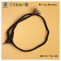 China Wiring Harness China Factory Cable assembly  Machine Wiring Harness on sale