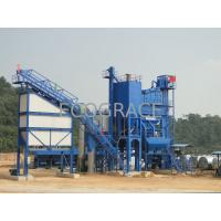 Buy cheap Fabric Filter Dust Collector Baghouse Filter for Asphalt Batching Dust Extractor from wholesalers