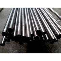 Buy cheap Inconel 601 / UNS N06601 / 2.4851 Nickel Alloy Seamless Tube ASTM B167 from wholesalers