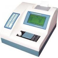 Buy cheap 2 channel blood coagulation clinical chemistry analyzer equipment for medical labs from wholesalers