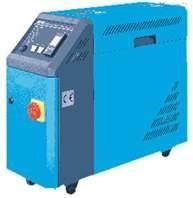 Buy cheap 24 kw  High Temperature Circulation Water Temperature Controller for Rubber Plastic from wholesalers