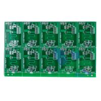 Buy cheap High Frequency Monolithic Microwave Integrated Circuit  Amplifier With 1Oz Copper 4 Mil from wholesalers