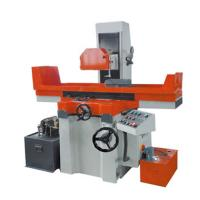 Buy cheap Manual Surface Grinding Machine / Precision Surface Grinder Machine from wholesalers