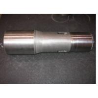 Buy cheap CNC machining  AISI 4340 Forged Forging Steel tungsten Carbide overlay Coated clad Male Female Oil Field Bearing Adapter from wholesalers