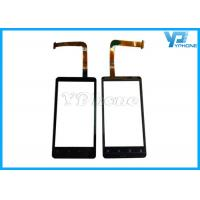 Buy cheap Capacitive TFT HTC G3 Digitizer Replacement / Mobile Phone LCD Digitizer from wholesalers