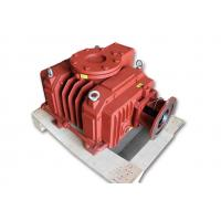 Buy cheap High Speed Chemical Roots Blower Vacuum Pump 360L/S No Need Exhaust Valve from wholesalers