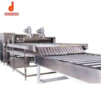 Buy cheap Safety Fresh Noodle Making Machine Plant 300kg/Hour Or Customized Production Capacity from wholesalers
