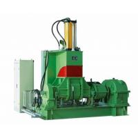 Buy cheap Rubber Kneader/Dispersion Kneader/Banbury Mixer from wholesalers