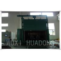 Buy cheap Brass Bar Bogie Hearth Furnace , Electric Annealing Furnace High Efficiency from wholesalers