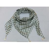 Buy cheap Square Silk Scarf , New Scarves from wholesalers