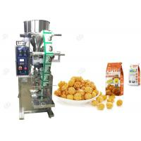 Buy cheap Henan GELGOOG Microwave Popcorn Packaging Machine For Vacuum Pouch Bag from wholesalers