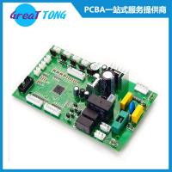Quality Laser Cutting Machine SMT Prototype Assembled PCB-PCBA Manufacturer Shenzhen Grande for sale