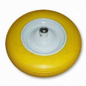 Polyurethane tyres Manufactures