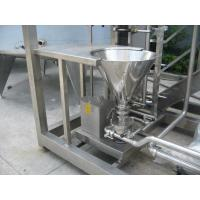 UHT Flavor Coconut Milk Processing Plant With Aseptic Paper Carton Package Manufactures