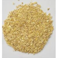 Buy cheap DRY GINGER MINCED 8-16MESH from wholesalers