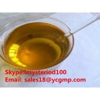 Buy cheap 99.8% putiry CAS 13103-34-9 Legal Raw Steroid Powders Boldenones Undeclynate / EQ Anabolic Steroid Injection from wholesalers