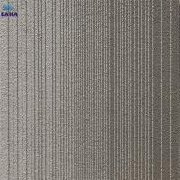 Buy cheap Cheap 100% pp yarn fire resistant office use tufted low price 50*50cm commercial carpet tiles from wholesalers