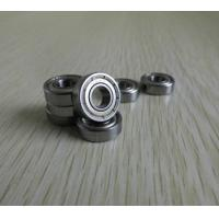 Wholesale Miniature Ball Bearing R14 Fax machine Bearing from china suppliers