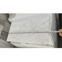 Buy cheap Carrara Flooring Tiles Slab Bianco Carrara White Marble,Popular White Carrara Marble Price from wholesalers