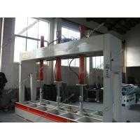 Buy cheap Woodworking Cold Press machine with high quality good price from wholesalers