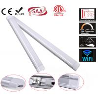 Dimmable 1200mm 40W 4800lm LED Linear Light Ceiling Surface Mount lamps 4000-4500K Manufactures