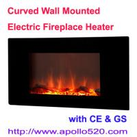 Electric Wall Fireplace Manufactures