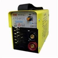 Duarable 60% duty cycle Inverter igbt 150 Arc welding machines for acid soldering bar Manufactures