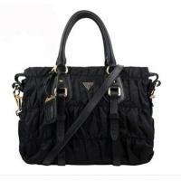Buy cheap Good quality nylon Trendy tote Handbags from wholesalers