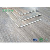 Buy cheap Water Resistant SPC Vinyl Flooring With Anti Scratch And Stain Repellent from wholesalers