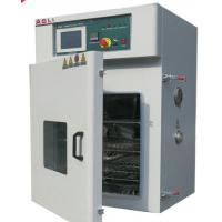Buy cheap 300~500 Enviromental Test Degree High Temperature Lab Oven in Laboratory Enviromental Test Equipment from wholesalers