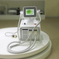 Buy cheap two handles cryotherapy cryolipolysis body slimming machine for sale from wholesalers