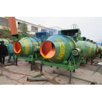 Wholesale Customized Electric JZC250 Concrete Mixer Reversed Discharge Low Energy Consumption Machinery from china suppliers