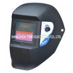 Buy cheap Auto Darkening Welding Helmet Solor Powered from wholesalers