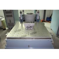 Buy cheap 300kg Force Vibration Table Testing Equipment for Car Audio Testing Meet ISO 16750 from wholesalers
