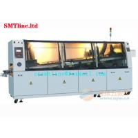 Mini Selective SMT Wave Soldering Machine Small Size Dip Wave High Speed