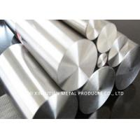 Buy cheap Black Finish 2304 Duplex Stainless Steel Round Bar Corrosion Resistance from wholesalers