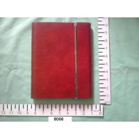 Buy cheap 8066 Loose leaf notebook A5 Size from wholesalers