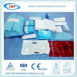 EO Sterile Dental Set For Hospital