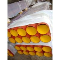 Buy cheap Hubless Cast Iron Soil Pipes Building Sewer Pipe BS EN877 DIN19522 ISO6594 ASTM A888 from wholesalers