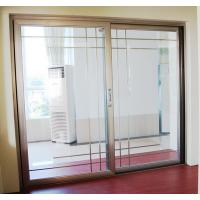Wholesale Aluminum Sliding Doors - 76 Series Sliding Door - Practical series Aluminum Sliding Door from china suppliers