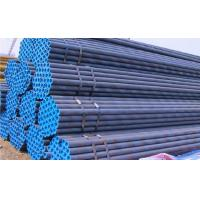 Seamless Mechanical / Structural Steel Tubing EN10297 Wall Thickness 1.5mm - 10mm Manufactures