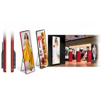 Buy cheap High Resolution HDMI Advertising Poster Light Box Displays 4.4 Trillion from wholesalers