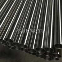 Buy cheap Round SS Bright Surface Inconel 825 Tubing ASTM B705 N08825 2.4858 from wholesalers